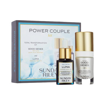 SUNDAY RILEY The Power Couple Kit image