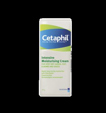 CETAPHIL Intensive Moisturising Cream (85g) image