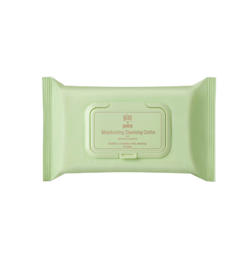 PIXI  Moisturizing Cleansing Cloths ( 40 Cloths ) image