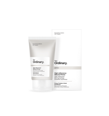 THE ORDINARY High Adherence Silicone Primer (30ml) image