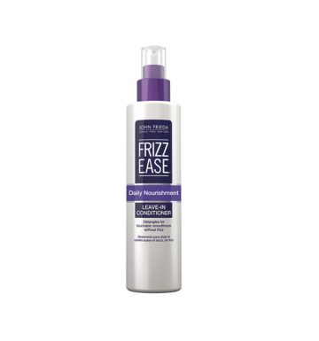 JOHN FRIEDA  Frizz-Ease Daily Nourishment Leave-In Conditioning Spray (236ml) image