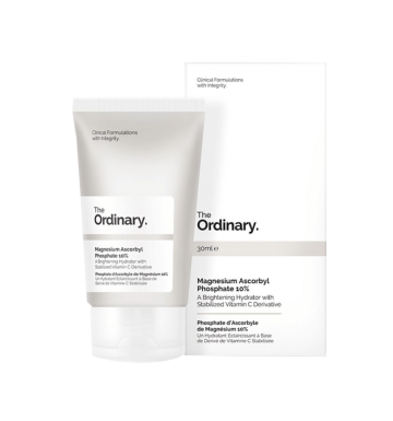 THE ORDINARY Magnesium Ascorbyl Phosphate 10% (30ml) image