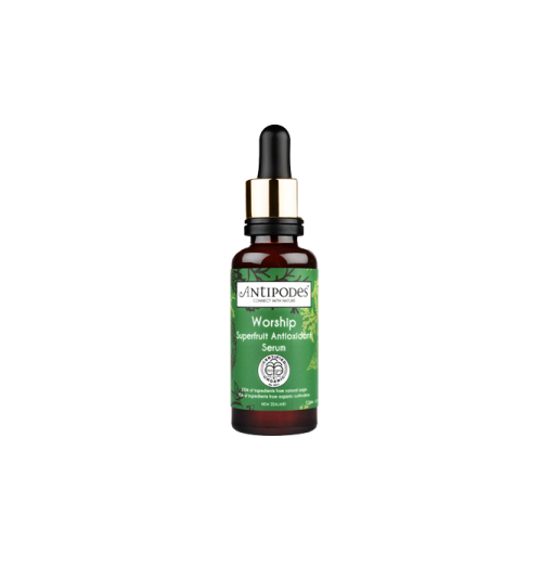 ANTIPODES Worship Superfruit Antioxidant Serum (10ml) image