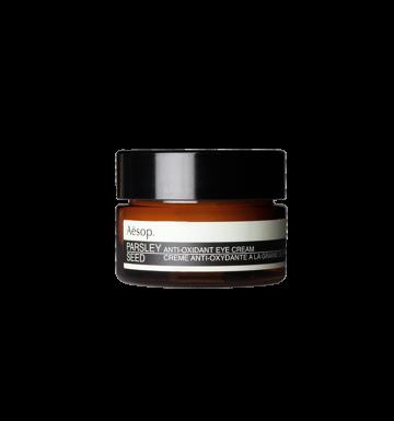 AESOP Parsley Seed Anti-Oxidant Eye Cream (10ml) image