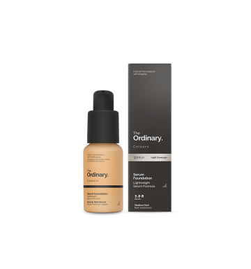 THE ORDINARY Colours Serum Foundation - 3.0 R (30ml) image