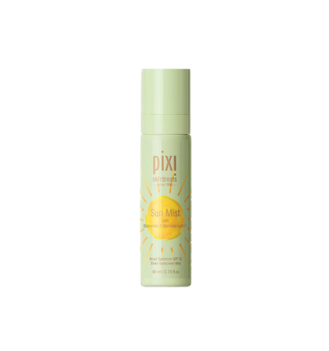 PIXI Sun Mist (80ml) image