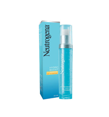 NEUTROGENA Hydro Boost Water Gel SPF15 (40ml) image