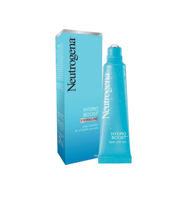 NEUTROGENA Hydro Boost Eye Roll-on (15g) image