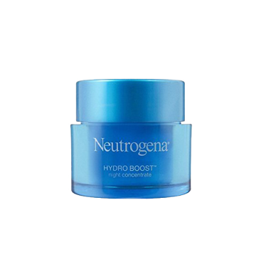 NEUTROGENA Hydro Boost Night Concentrate (50g) image