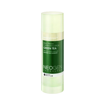 NEOGEN Real Fresh Green Tea Cleansing Stick (80g) image