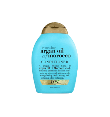 OGX Renewing Argan Oil of Morocco Conditioner (385ml) image