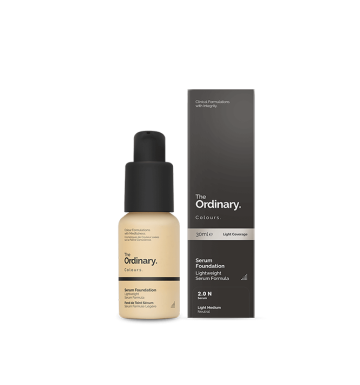THE ORDINARY Colours Serum Foundation - 2.0 N (30ml) image