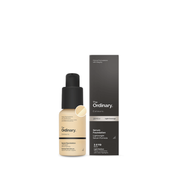 THE ORDINARY Colours Serum Foundation - 2.0 YG (30ml) image