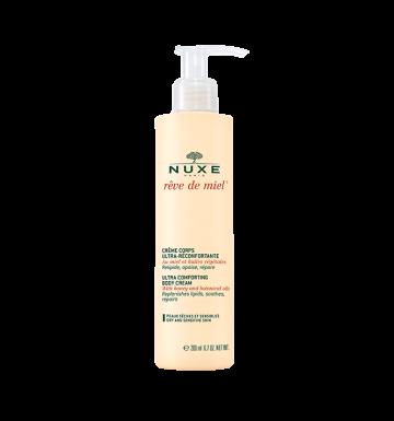 NUXE Rêve de Miel Ultra Comfortable Body Cream (200ml) image