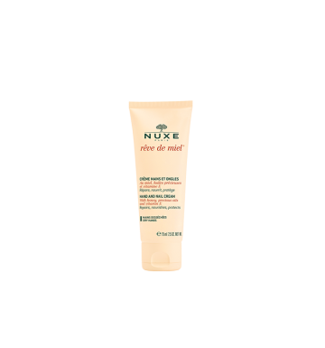 NUXE Rêve de Miel Hands and Nail Cream (75ml) image