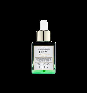 SUNDAY RILEY U.F.O. Ultra-Clarifying Face Oil (15ml) image
