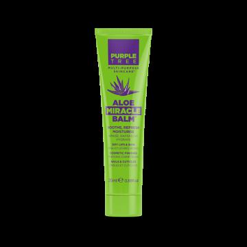 Purple Tree Aloe Miracle Balm (25ml) image