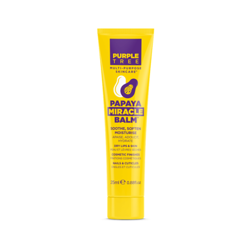 Purple Tree Papaya Miracle Balm (25ml) image