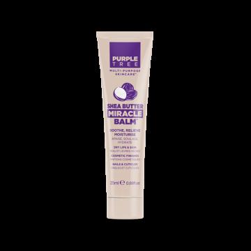 Purple Tree Shea Butter Miracle Balm (25ml) image