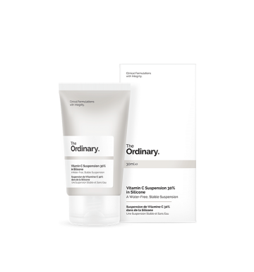 THE ORDINARY Vitamin C Suspension 30% in Silicone (30ml) image