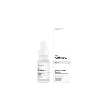 THE ORDINARY Salicylic Acid 2% Solution (30ml) image