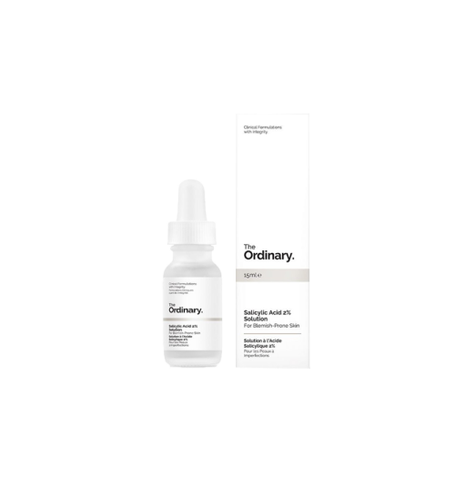 THE ORDINARY Salicylic Acid 2% Solution (30ml) image