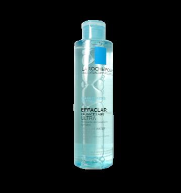 LA ROCHE-POSAY Effaclar Micellar Water For Oily Sensitive Skin (200ml) image