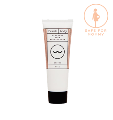 FRANK BODY Face Moisturiser (80ml) image