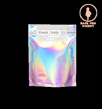 FRANK BODY Shimmer Scrub (200g) image