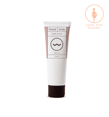 FRANK BODY Balm (100ml) image