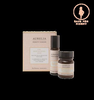 AURELIA Eye Revitalising Duo image