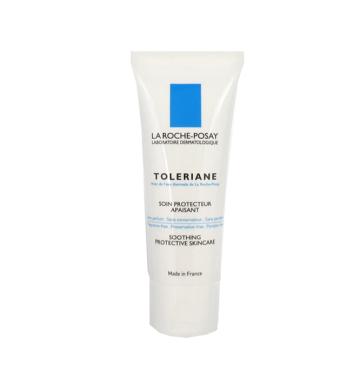 LA ROCHE-POSAY Toleriane Soothing Protective Cream (40ml) image