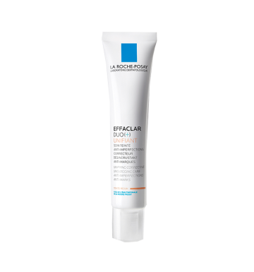 LA ROCHE-POSAY Effaclar Duo[+] Unifiant - Medium (40ml) image