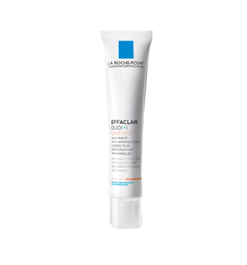 LA ROCHE-POSAY Effaclar Duo[+] Unifiant - Light (40ml) image