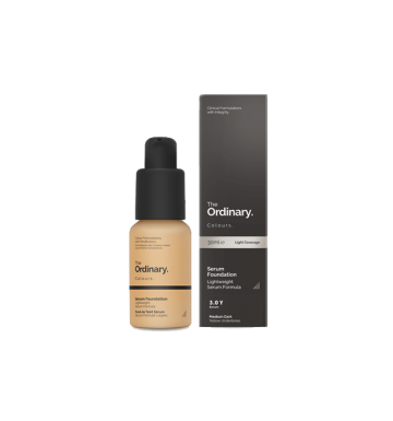 THE ORDINARY Colours Serum Foundation - 3.0 Y (30ml) image