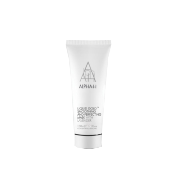 ALPHA-H Liquid Gold Smoothing + Perfecting Mask (30ml) image