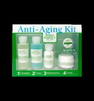 MARIO BADESCU Anti Aging Kit image