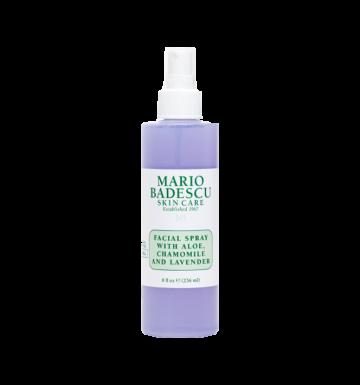 MARIO BADESCU Facial Spray With Aloe, Chamomile And Lavender (236ml) image