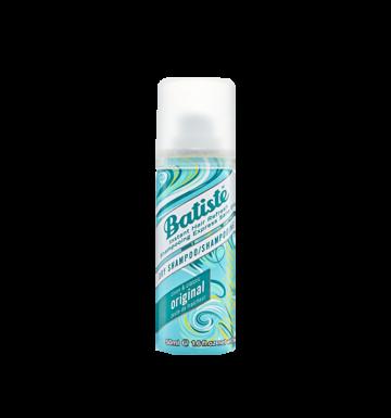 BATISTE Clean & Classic Original Dry Shampoo (50ml) image