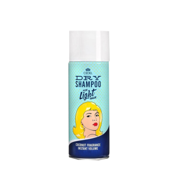 CEDEL Dry Shampoo For Light Hair (30g) image