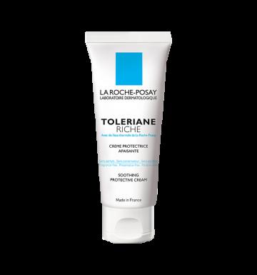 LA ROCHE-POSAY Toleriane Richie Soothing Protective Cream (40ml) image