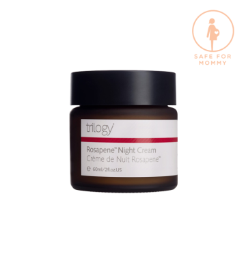TRILOGY Rosapene Night Cream (60ml) image