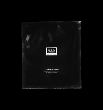 ERNO LASZLO Exfoliate & Detox Hydrogel Mask image