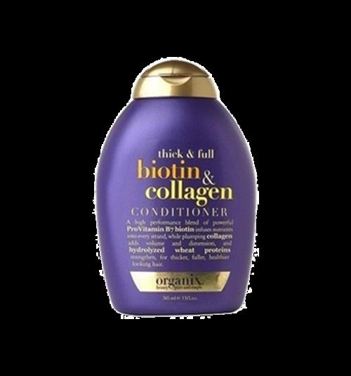 OGX Thick & Full Biotin & Collagen Conditioner (385ml) image