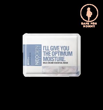 NEOGEN Milk Cream Essential Mask (5pax) image