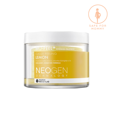 NEOGEN Bio-Peel Gauze Peeling Lemon (200ml) image