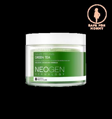 NEOGEN Bio-Peel Gauze Peeling Green Tea image