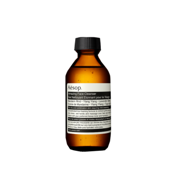 AESOP Amazing Facial Cleanser (100ml) image