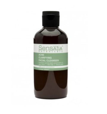 SENSATIA BOTANICALS Acne Clarifying Facial Cleanser (220ml) image