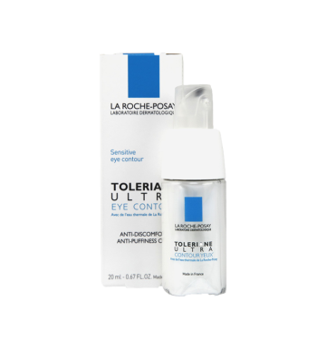 LA ROCHE-POSAY Toleraine Ultra Eye Contour (20ml) image